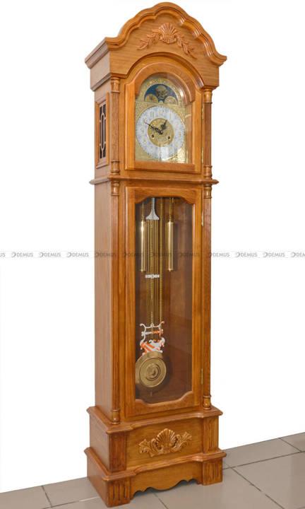 Zegar mechaniczny stojący Adler 10111-OAK1