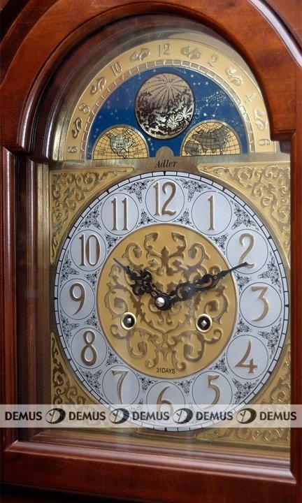 Zegar mechaniczny stojący Adler 10111-W