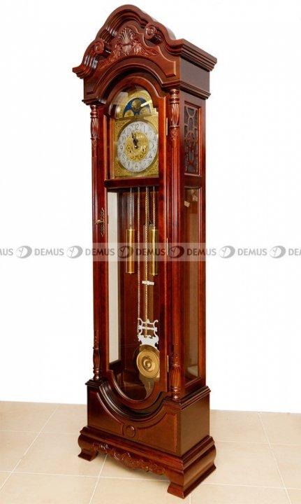 Zegar mechaniczny stojący Adler 10121-DCH