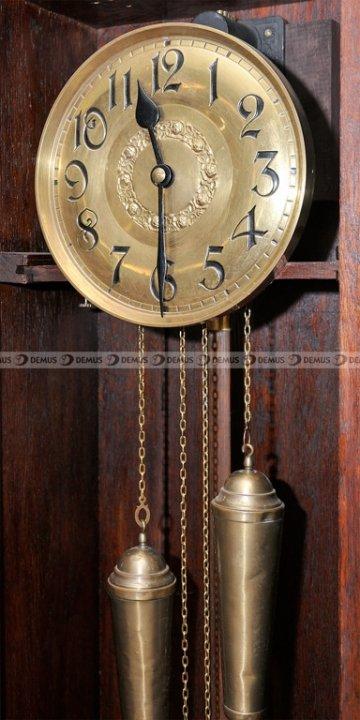 Zegar mechaniczny stojący Rupert-Rustykal