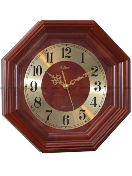 Zegar ścienny Adler 21087-CH