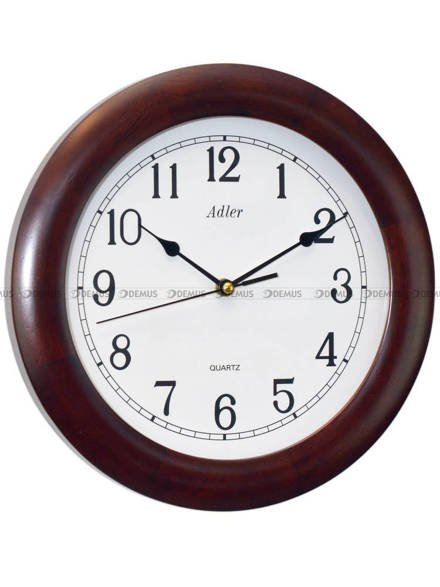 Zegar ścienny Adler 21182-WA2