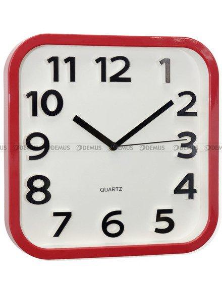 Zegar ścienny Adler 40126-CZE