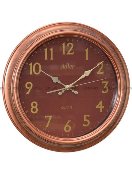 Zegar ścienny Adler PW034-1700-3