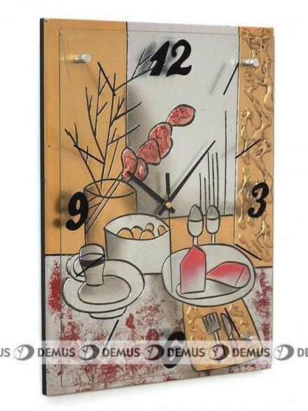 Zegar ścienny BZ278