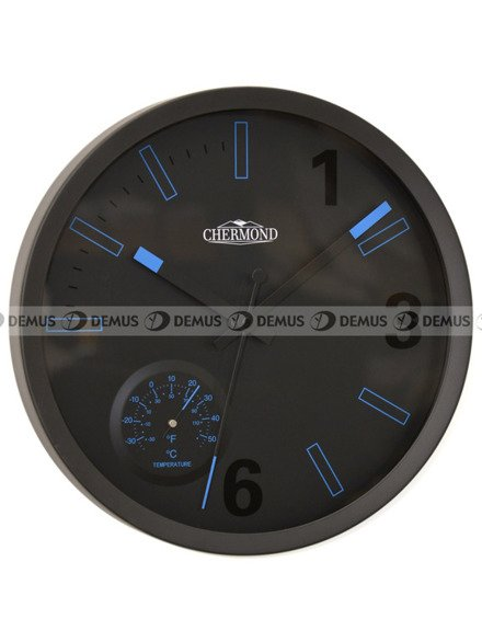 Zegar ścienny Chermond 9845-CH