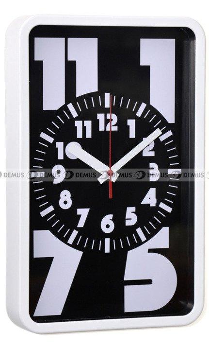 Zegar ścienny Demus EG7033P-PL-B