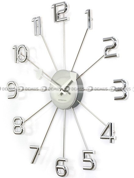 Zegar ścienny ExitoDesign Big Timer HS-086