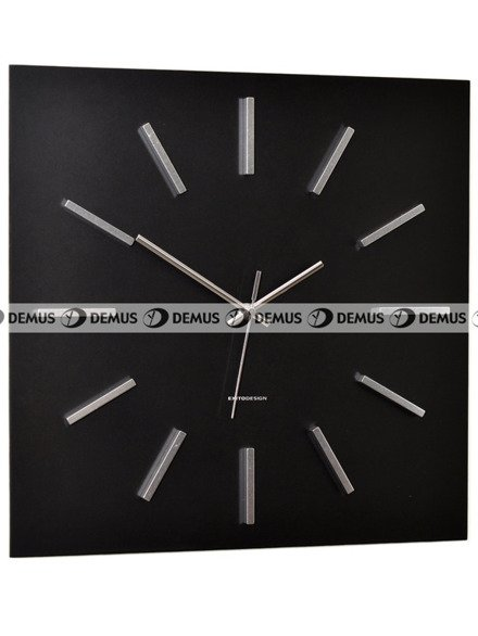 Zegar ścienny ExitoDesign Delicate HS-5008B