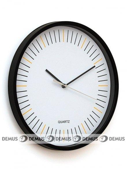 Zegar ścienny HC2310-BLACK