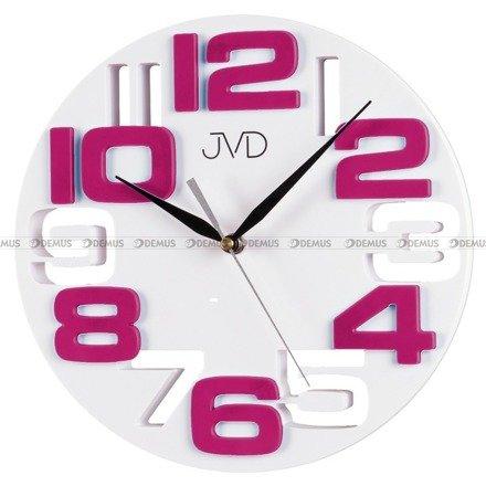 Zegar ścienny JVD H107.7