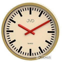 Zegar ścienny JVD H306.3