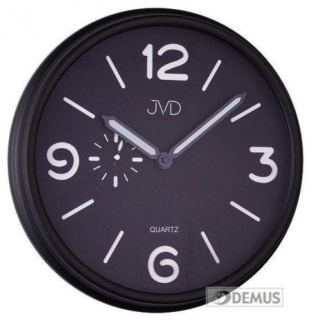 Zegar ścienny JVD HA11.1
