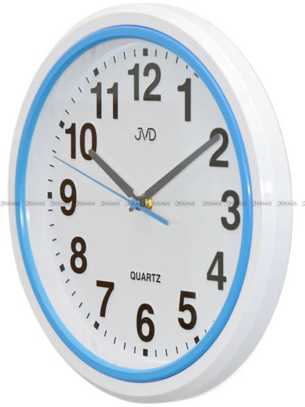 Zegar ścienny JVD HA41.1