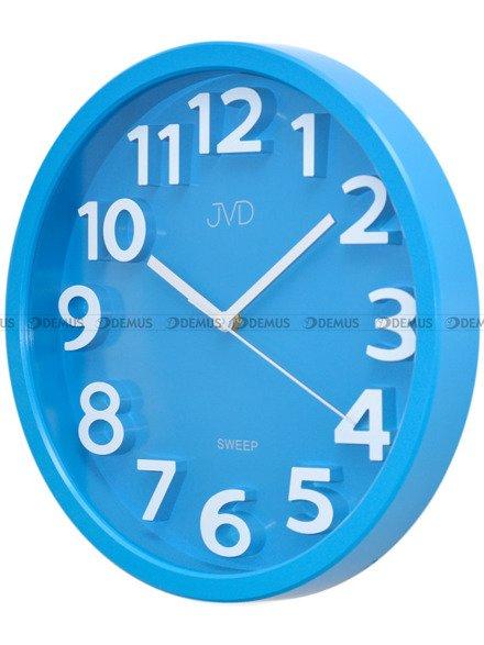 Zegar ścienny JVD HA48.4