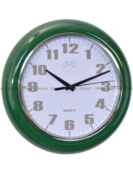 Zegar ścienny JVD HA5.3