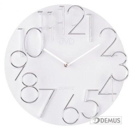 Zegar ścienny JVD HB08