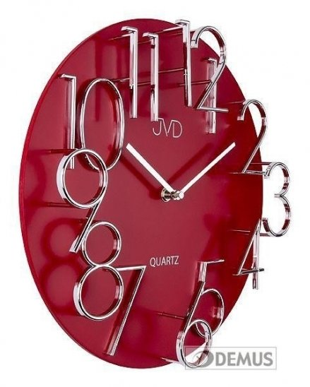 Zegar ścienny JVD HB10