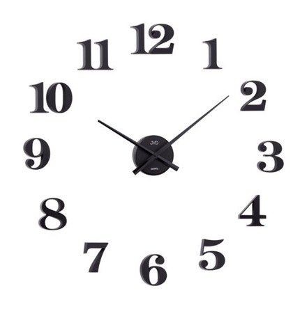 Zegar ścienny JVD HB13.2