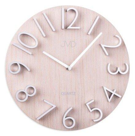 Zegar ścienny JVD HB22.4