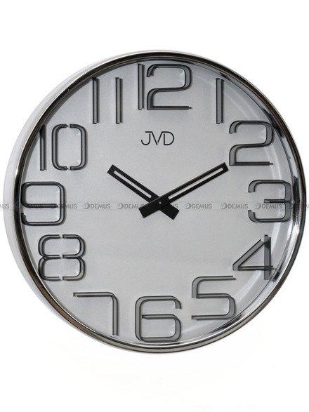 Zegar ścienny JVD HC18.1