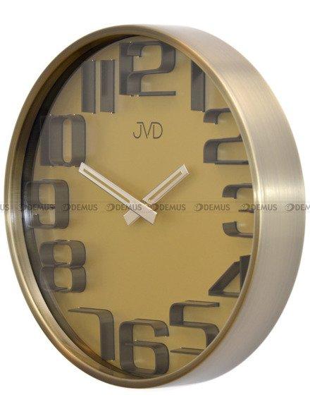 Zegar ścienny JVD HC18.4