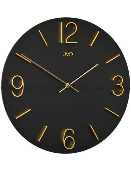 Zegar ścienny JVD HC35.1 - 40 cm