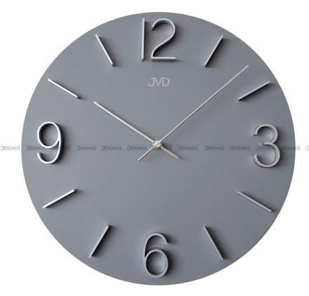Zegar ścienny JVD HC35.5 - 40 cm