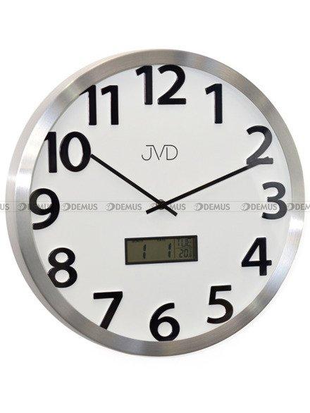 Zegar ścienny JVD HO047.2