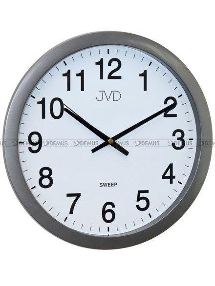 Zegar ścienny JVD HP611.2