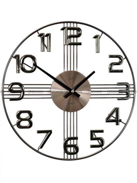 Zegar ścienny JVD HT051.4