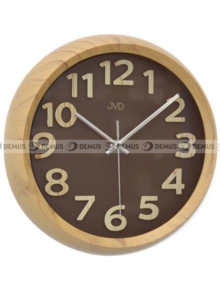 Zegar ścienny JVD HT073.2