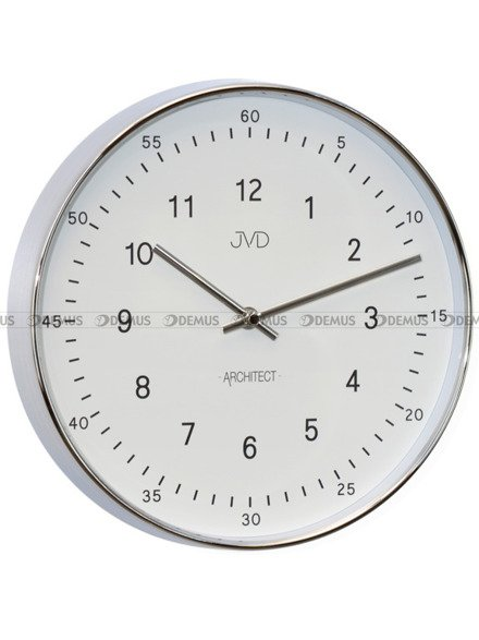 Zegar ścienny JVD HT080.1