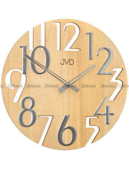 Zegar ścienny JVD HT101.4