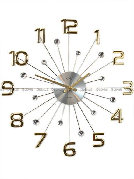 Zegar ścienny JVD HT109.2