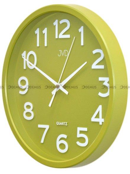 Zegar ścienny JVD HX2413.4