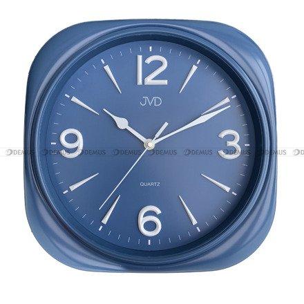 Zegar ścienny JVD HX2444.1