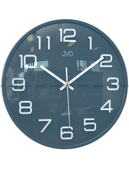 Zegar ścienny JVD HX2472.1