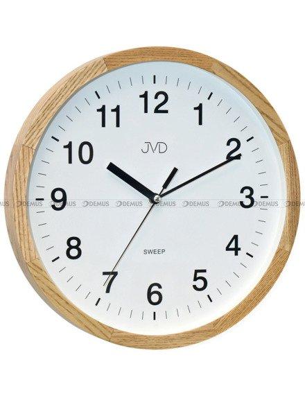 Zegar ścienny JVD NS19019.78