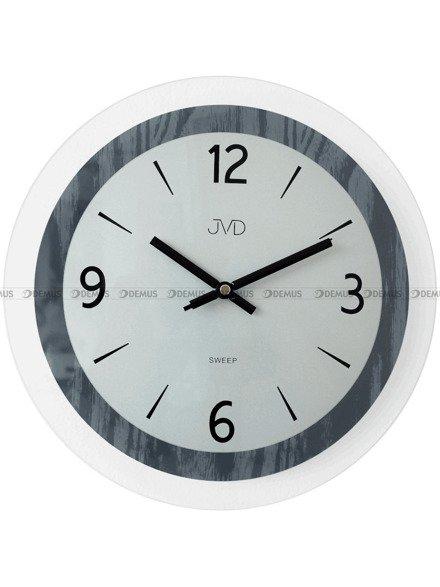 Zegar ścienny JVD NS19031.2