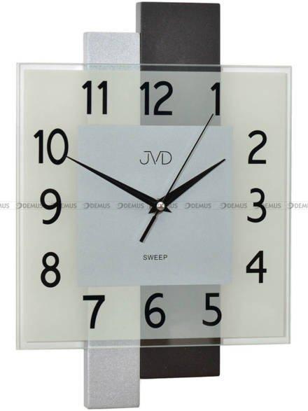Zegar ścienny JVD NS19042.1