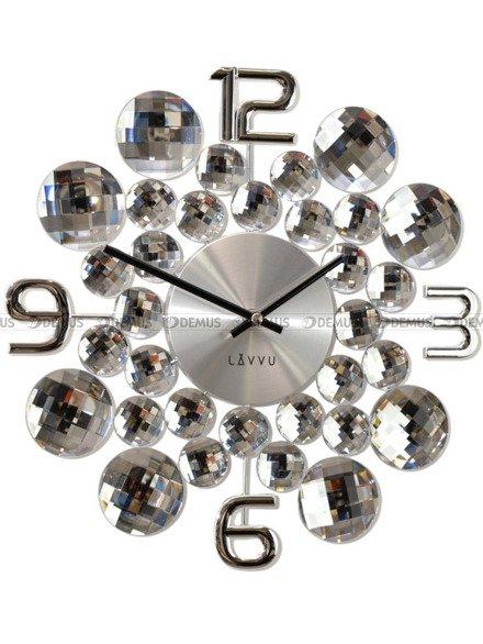 Zegar ścienny LAVVU LCT1030