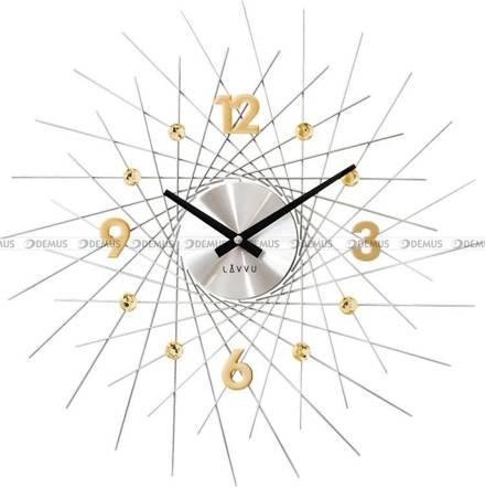Zegar ścienny LAVVU LCT1054 49 cm