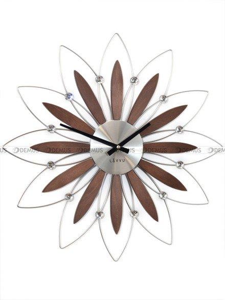 Zegar ścienny LAVVU LCT1110