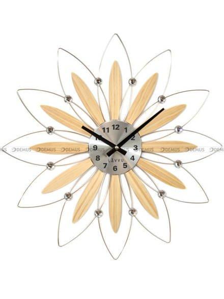 Zegar ścienny LAVVU LCT1115