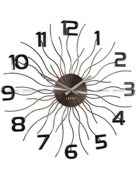 Zegar ścienny LAVVU LCT1242