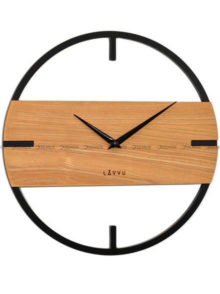 Zegar ścienny LAVVU LCT4010