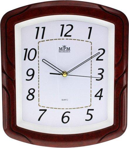 Zegar ścienny MPM E01.2417.55.SW