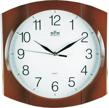 Zegar ścienny MPM E01.2437.50