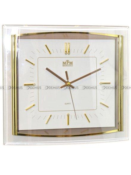Zegar ścienny MPM E01.2442.80.SW